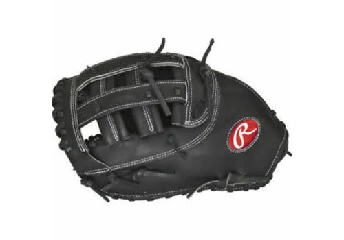 """Rawlings Heart of the Hide 12.50"""" - LHT"""