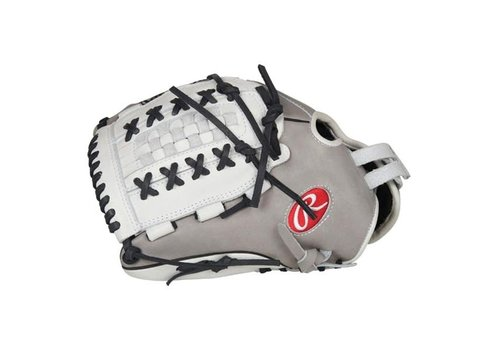 "Rawlings Heart of the Hide 12.50"" - LHT"
