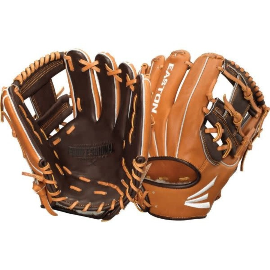 "Easton B21 Model - 11.50"" Infield Baseball Glove"