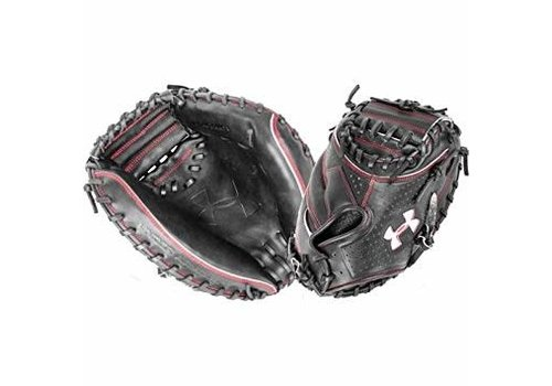 Under Armour UACM-PRO1 Catchers Mitt