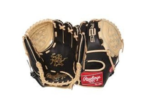 "Rawlings Heart of the Hide R2G - 10.75"" PROR210-3BC"