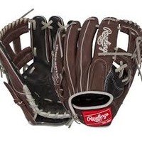 """Rawlings Heart of the Hide 11.75"""" - PRONP5-7BCH"""