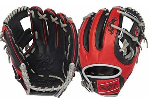 "Rawlings Heart of the Hide - 11.50"" - PRO314-2BSG"