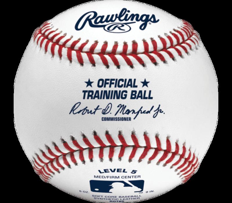 ROTB5 - Training Baseball (Dozen)