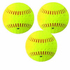 Baden Baden Softball Safety Ball (Dozen)