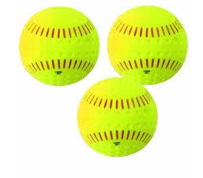 Softball Safety Ball (Dozen)