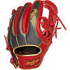 "Rawlings Heart of the Hide 11.5"" Infield Baseball Glove November GOTM PRO314-7SCF"