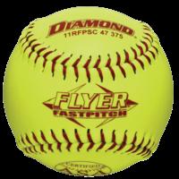 Flyer Fastpitch Softball (Dozen)