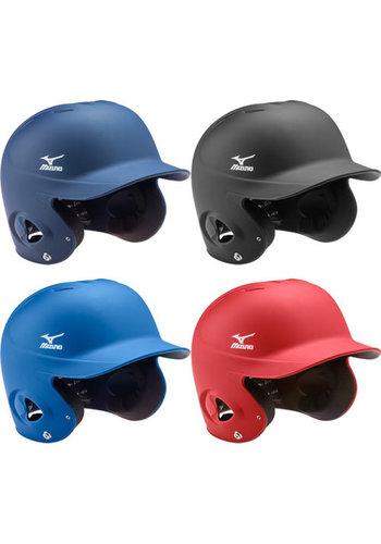 Mizuno MVP G2 Fitted Batting Helmet