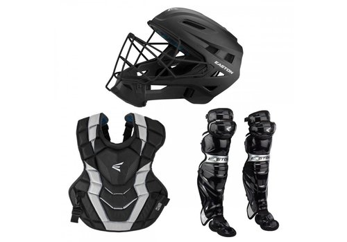 Easton Elite-X Catching Set (Adult)