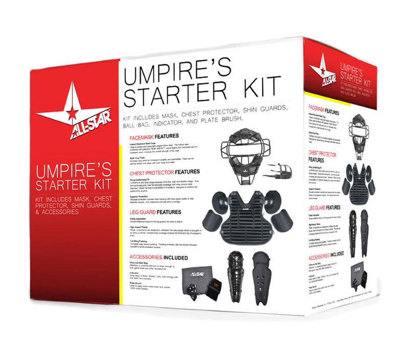 Umpire Starter's Kit