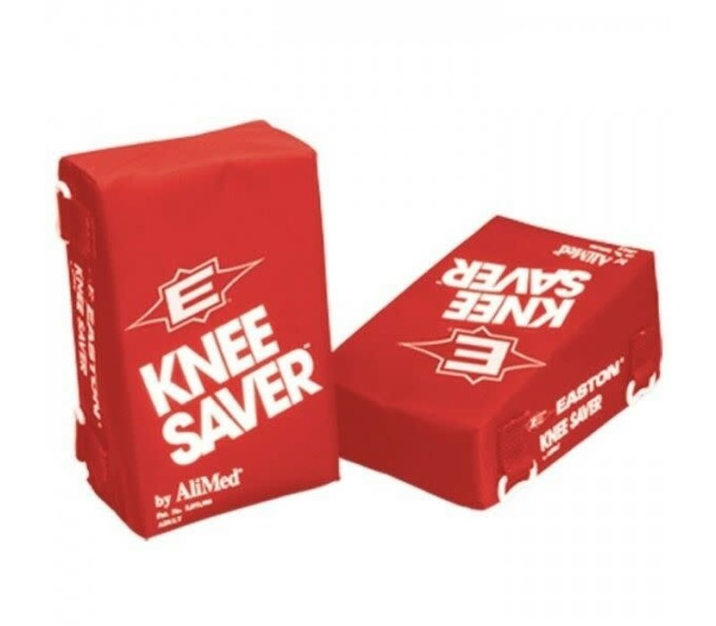 Knee Savers - (Red) LG