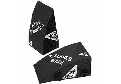 All-Star Knee S'Ports (BK) LG