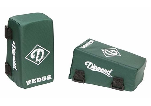 Diamond Wedge Knee Support