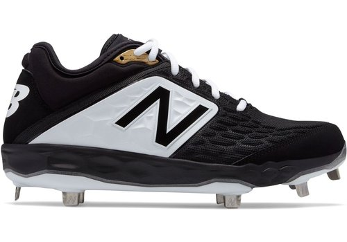 New Balance Men's L3000v4 Metal Baseball Cleats