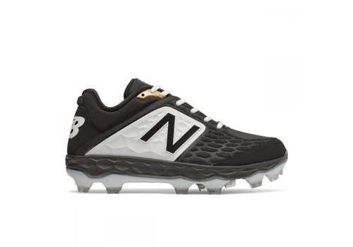 New Balance Men's PL3000v4 Molded Baseball Cleats