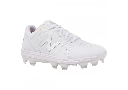 New Balance Women's Fresh Foam Velo1 Molded Fastpitch Cleats