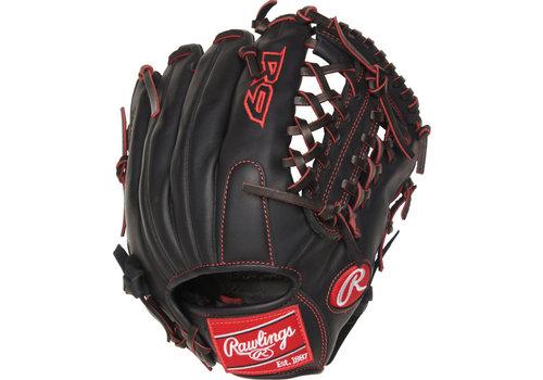 "Rawlings R9 Series 11.5"" Youth Infield Baseball Glove"