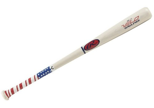 "Rawlings Velo Ash Bat 27"" 19.5oz"
