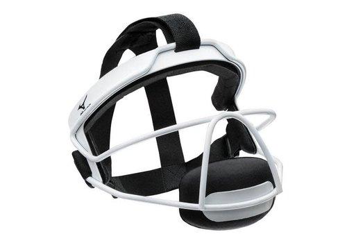 Mizuno Wire Infielder's Mask