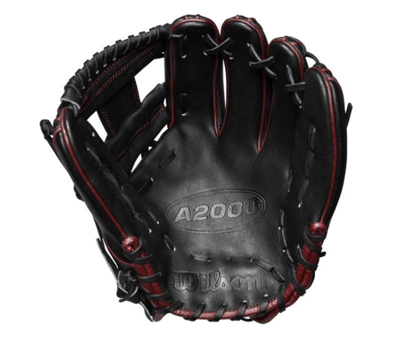 "A2000 DP15 11.5"" SuperSkin Infield Baseball Glove"