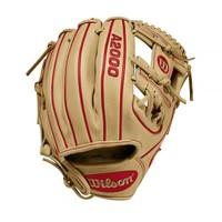 """A2000 DP15 11.5"""" Infield Baseball Glove"""
