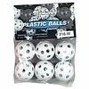 Markwort Golf Wiffle Balls  - 6 Count