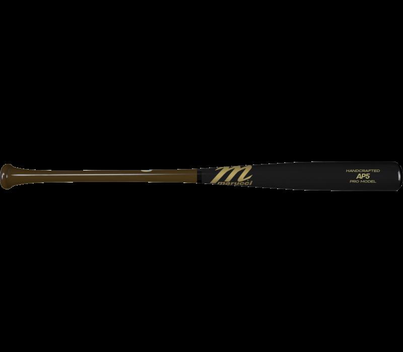 AP5 Pro Model Brown/Black