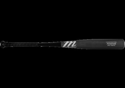 Marucci Posey28 Pro Metal BBCOR Smoke Baseball Bat