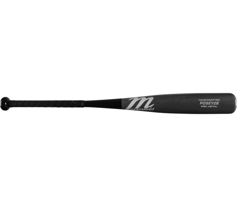 Posey28 Pro Metal USSSA Smoke (-10)
