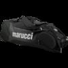 Marucci Player Wheel Bag Black