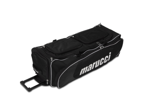 Marucci Wheeled Gear Bag Black