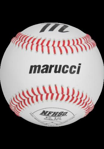 Marucci NFHS Certified Baseball - Team Pack 12