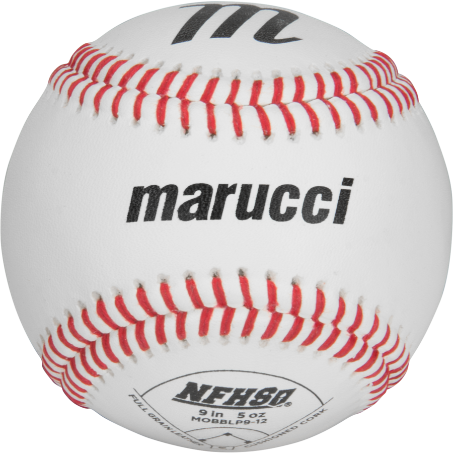 Marucci NFHS Certified Baseball - Team Pack 12