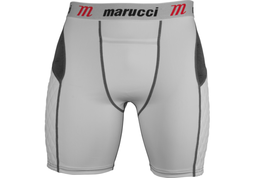 Marucci Youth Elite Padded Sliding Shorts w/cup