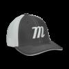 Marucci Marucci M Logo Snapback Trucker Hat