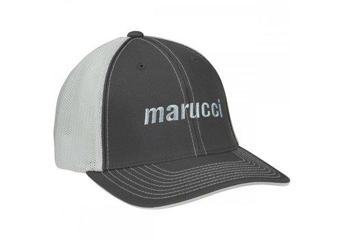 Marucci Marucci Logo Trucker Snapback Hat