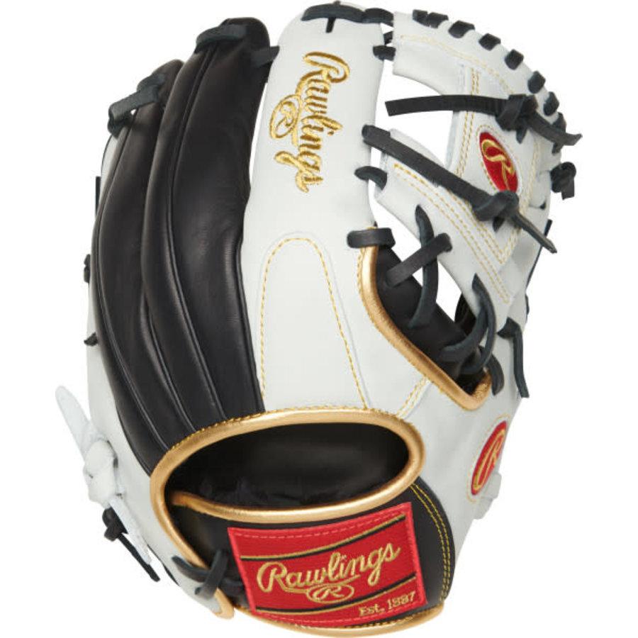 "Rawlings Encore Series 11.50"" Infield Baseball Glove"