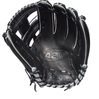 "Custom A2K 1787 11.75"" Infield Baseball Glove - December 2019 GOTM"