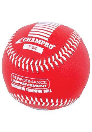 Champro Weighted Training Baseballs