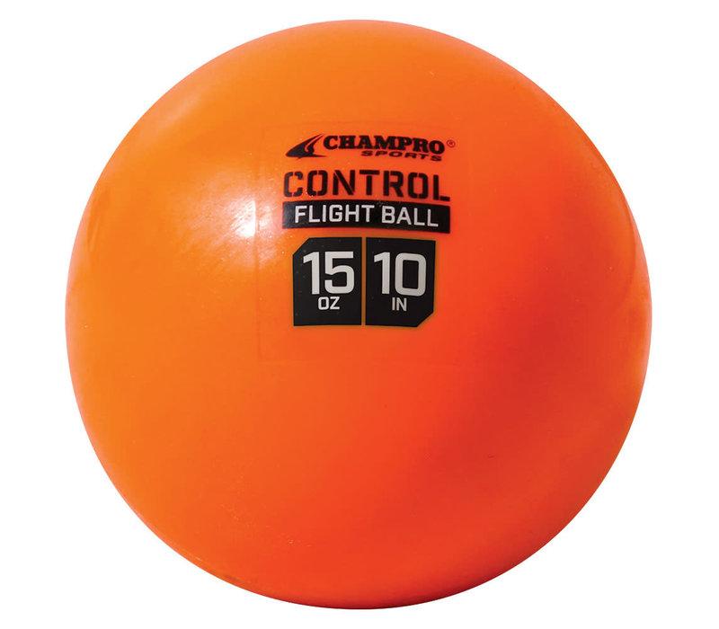 "10"" Control Flight Weighted Ball (4pk)"