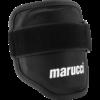 Marucci Adult Elbow Guard Black