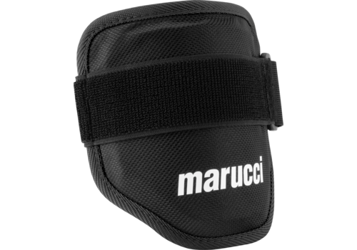 Marucci Adult Elbow Guard Black