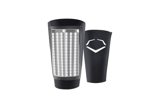 Evoshield Playcall Wrist Guard Black