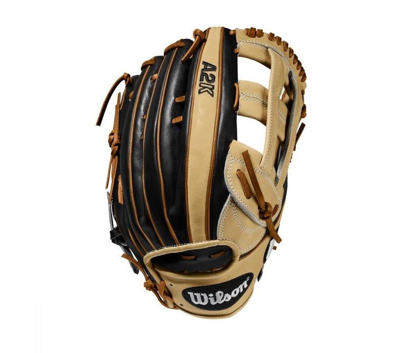 "A2K 1799 12.75"" Outfield Baseball Glove"
