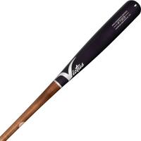 FT23 Flame/Charcoal Maple Pro Stock Wood Baseball Bat