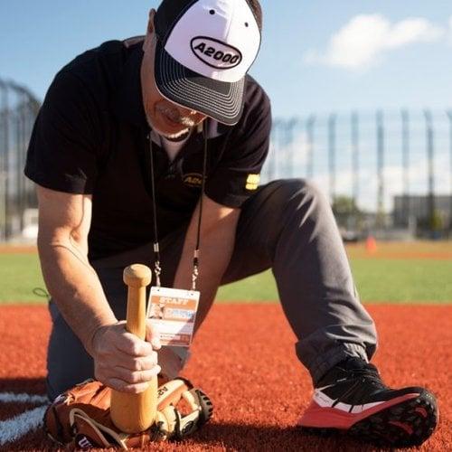Breaking  in a Baseball or Softball Glove