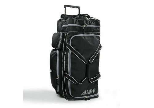 All-Star Oversized Wheeled Team Bag
