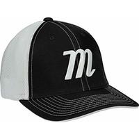 Marucci M Logo Snapback Trucker Hat