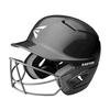 Easton Easton Alpha Batting  Helmet Softball Mask Black